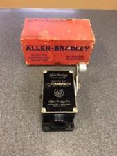 New Allen Bradley 801 ASB1-1 Limit Switch 600 Volts *NIB*