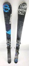 Salomon Suspect Twin Tip All Mtn 171cm Skis w/ Salomon STH 12 Bindings