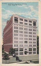 Southern Furniture Exposition Building, HIGH POINT, North Carolina, 1910-20s