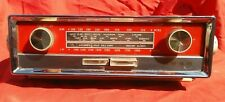 Vintage Bush TRC90 Portable Transistor Radio 1950-60s Tested Working