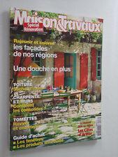 Maison et Travaux Dossier Maison Région Les Côtes d'Armor N° 116 07/08 1995 M&T