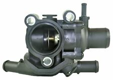 Thermostat with Housing Ford Focus Mk1 Maverick 1.8i /2.0i Zetec E Petrol Engine