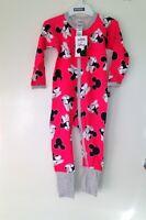 "NWT BONDS Zippy Zip Wondersuit Disney Edition ""Minnie Confetti"" Size 2 (E26)"