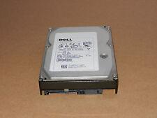 """Dell XX517 15KRPM SAS HUS154545VLS300 450 GB 3.5"""" Hard Drive 0B23461"""