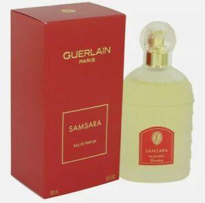 Profumo Guerlain Samsara Eau de Parfum 100 ml Spray Senza Scatola