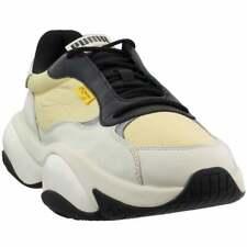 Puma изменение X randomevent на шнуровке, мужские кроссовки, обувь повседневная-бежево -