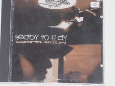 Ready To Play - Compilation CD KMX Sounds 2006