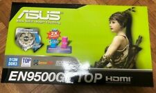 ASUS EN9500GT TOP 512M DDR3 Graphics Card