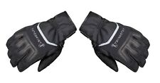 Motorfist WOT Insulated Waterproof Snowmobile Glove Black XXL Extra Extra Large