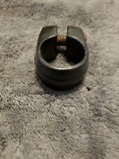 """OLD SCHOOL BMX ODYSSEY POSI-STOP SEAT POST CLAMP 25.4 OR 1/"""" VINTAGE RARE"""
