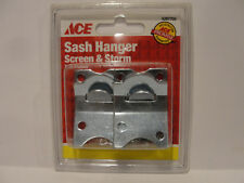 Ace 5287750 Sash Hanger Screen & Storm Zinc Plated