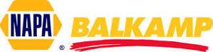 Electric Fuel Pump-SOHC NAPA/BALKAMP-BK 6101075