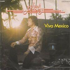 "Jack Jersey | 7"" | Viva Mexico (1978)"