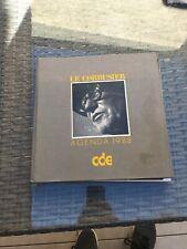 AGENDA LE CORBUSIER 1988 CDE