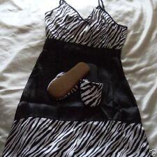 Unbranded Satin L Regular Size Sleepwear & Robes for Women