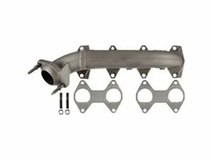 Right Exhaust Manifold 3QWV85 for Mark LT Navigator 2005 2006 2007 2008 2009
