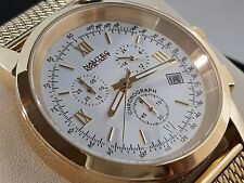 Orologio Cronografo Uomo NAUTEC NO LIMIT Chairman Men's Chrono mov Seiko Nuovo