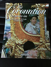 DAILY MAIL CORONATION 60 YEARS ON MAGNIFICENT PICTURE CELEBRATION MINT QUEEN