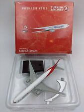 1/500 Boeing 777-300 Turkish Airlines Diecast Model