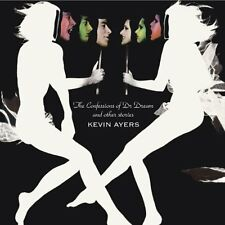 Kevin Ayers - The Confessions Of Dr Dream And Other Stories [CD]