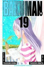 Bakuman Vol. 19 Manga NEW
