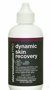 Dermalogica Dynamic Skin Recovery Spf 50 Expiry 08/2022 Salon Size 118 ml New