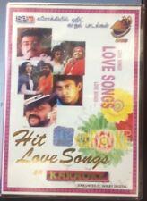 Hit Love Songs On Karaoke (Tamil DVD) (Pyramid) (Original DVD)