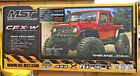 MST CFX-W High Perform Scale Rock Crawler Kit w/JP1 Body 313mm WB #532173 - New