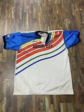 Vintage Adidas Kansas City Wizards 1997 MLS Soccer Jersey XL Adult