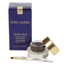 Estee Lauder Double Wear Dark Brown Gel Eyeliner 02 Stay Coffee 3g Damaged Box