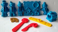 Vintage Teletubbies Play-Doh Set  First Class ship