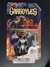 Disney Gargoyles Bvtv Demona Action Figure 1995 Vintage