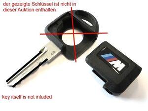 BMW E30 E34 E28 M/// Beleuchtungselement für Schlüssel, inkl. Lampe + Batterie