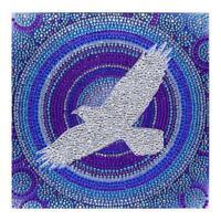 Bird 5D DIY Full Drill Diamond Painting Embroidery Cross Stitch Kit Home Decor