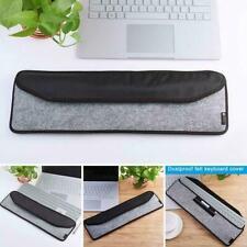 Black Waterproof Felt Mesh Protection Sleeve Case For Magic Keyboard Best V7L5