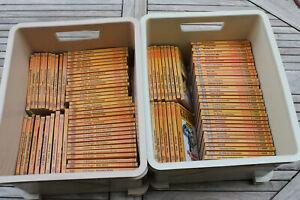 """Sammlung ca. 100 Taschenbücher """"Western - G.F.Unger - Bastei Lübbe"""""""