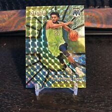 Karl-Anthony Towns - 2019/20 Panini Mosaic - Center Stage (Hobby)
