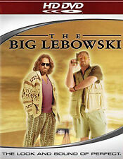 The Big Lebowski (DVD, 2004)