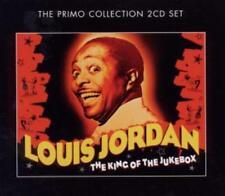 Jordan,Louis - The King of the Jukebox (OVP)