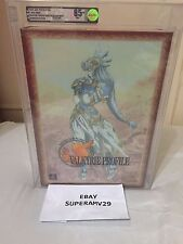 VALKYRIE PROFILE Limited DELUXE box PlayStation JAPAN RELEASE VGA 85+