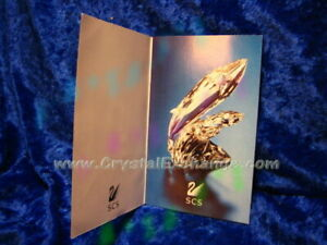 Swarovski 1992 SCS Mother and Child Care For Me Whales Certificate COA DO1X921C