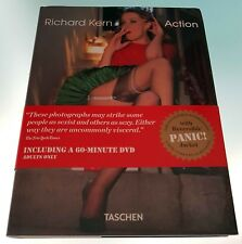 richard kern action dvd