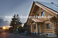 Blockhaus / Naturstammhaus / Holzhaus / Ökohaus / Ferienhaus kaufen