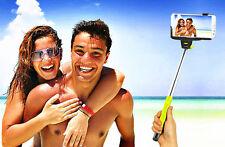 Bluetooth Selfie Stange Stick Monopod für iOS / Android Smartphone