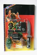 rambo combat set vintage, no motu, 80er toys
