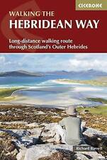 The Hebridean Way: Long-distance walking route through Scotland's Outer...