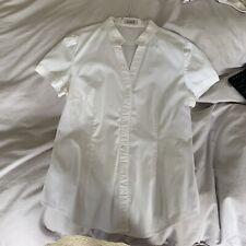 steffen schraut White Shirt Size 38