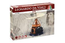 KIT ITALERI LE MACCHINE DI LEONARDO DA VINCI ELICOTTERO - HELICOPTER ART 3110
