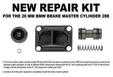 Kit Reparacion Bomba Freno Delantero Para BMW Front Master Cylinder Repair Kit