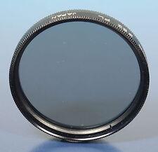 Soligor Ø52mm Polfilter filter filtre circular - (92314)
